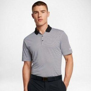 Nike Victory Mini Stripe Polo XL